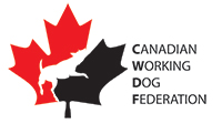 Canadian Working Dog Federation